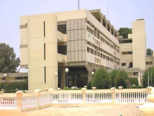 Nouakchott : coupure d'eau à l'hôpital National