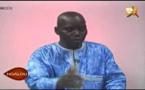 Vidéo: Cheikh Oumar Ba, Secrétaire Général des FLAM-Europe de l'Ouest, à NGALU sur 2STV
