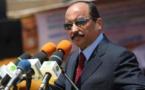 SAHARA: COMMENT LE PRÉSIDENT MAURITANIEN FAIT CHANTER LE MAROC