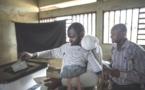 Au Gabon, une élection sous tension