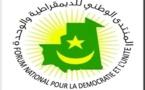 L ' opposition mauritanienne rejette des élections législatives 'non consensuelles'