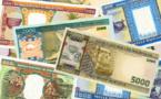Mauritanie: vers une forte dévaluation de l'ouguiya
