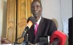 Aboubacry Mbodj, SG de la RADDHO, décédé en France (médias)