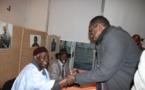 Conférence d'Ibrahima Moctar Sarr