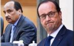 Nouakchott, Paris, la guerre froide