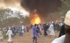 Catastrophe nationale au Daaka.  Le Sénégal est en deuil.