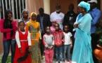 Commémoration-L'Odyssée des Afro-Mauritaniens. Par Luciana De Michele