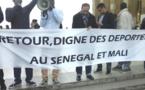 Mauritanie: il reste 24.000 Mauritaniens réfugiés et déportés au Sénégal et au Mali