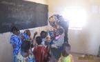 Reportage photos de la journée du 20 février 2010 Caravane de santé (Bellel Ournguel)