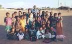 OPERATION SOS ENFANTS MAURITANIENS REFUGIES AU SENEGAL ET AU MALI