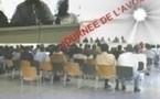 RENOUVELLEMENT DES INSTANCES DIRIGEANTES DE L'AVOMM