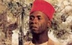 MAMADOU RACINE, PREMIER CAPITAINE AFRICAIN D'INFANTERIE
