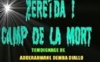ZEREÏDA ! CAMP DE LA MORT