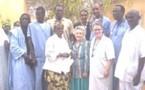 Lancement de la caravane de santé initiée et organisée par l'AVOMM au profit des réfugiés Mauritaniens au Sénégal