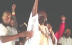 Vidéo de la campagne du candidat Ibrahima Moctar Sarr. Par Mireille Hamelin