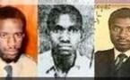 Mauritanie, 22 OCTOBRE 1987 -22 OCTOBRE 2007 , il y' a  vingt ans Sy Saydou, Ba Seydi , SARR Amadou étaient arrêtés pour être fusillés le 6 décembre 1987 à J' reida prés de Nouakchott