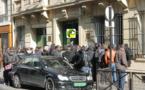 L'AMBASSADE DE MAURITANIE A PARIS ENCORE SACCAGEE : KASSATAYA VOUS EN LIVRE LES DETAILS