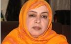 La nouvelle ambassadrice de Mauritanie en France a présenté ses lettres de créances au chef de l'état français