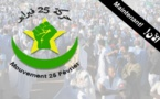 Condamnation politique pour l'emprisonnement de jeunes activistes