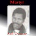 sall Oumar.JPG - Lieutenant
