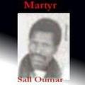 sall Oumar.JPG - Lieutenant