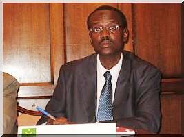 Abdoulaye Mahmadou Ba:  'ne pas reconnaître la junte'