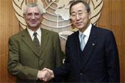 Said Djinnit (ONU) dénonce une régression démocratique en Mauritanie