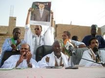 Le FNDD réitère son refus du coup d'Etat