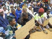 Déclaration de la Coordination des Associations et des Collectifs des réfugiés mauritaniens au Sénégal