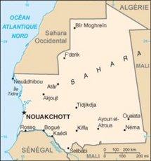 Bonjour l'Afrique..... La Mauritanie nous déçoit