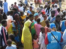 Les réfugiés mauritaniens manifestent au Sénégal