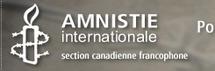 Amnistie internationale appelle à la libération du Président de la République et au respect des libertés fondamentales