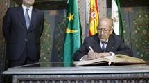 REACTIONS DES CONDISCIPLES : « Nous regrettons vivement la brutale interruption du processus démocratique »