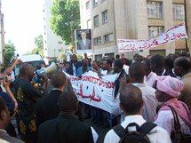 Un hommage vibrant aux défenseurs de la démocratie en Mauritanie