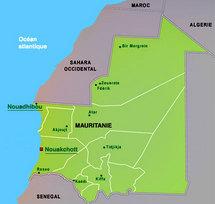 Déclaration constituante de « la cellule des officiers libres » au sein de l'armée mauritanienne