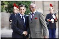 Le président Wade opposé aux sanctions contre la Mauritanie