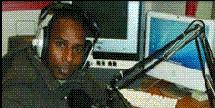 Émission spéciale  Mauritanie. Le coup d' état militaire du 6 août 2008. Emission 'Faandu Almuudo' avec Mamadou Ly de la radio du site seneweb.com