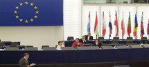 Sénateur putschiste DIOP Abdoulaye Demba devant l'Assemblée Parlementaire Paritaire ACP-UE à Bruxelles: Les Généraux ont Déposé le Président Parce qu'il les a Limogés !