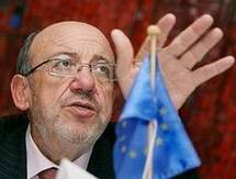 Feu vert de l'UE pour des consultations avec la Mauritanie