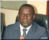 Cheikh Tidjane Gadio : le Sénégal est Engagé par la Position Africaine Hostile au Coup d'Etat en RIM