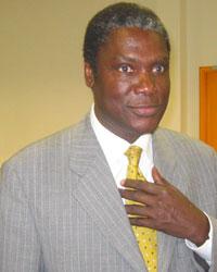 Matinée de prières en souvenir du Pr Saidou KANE