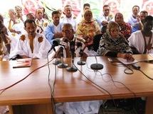 Le Front mauritanien anti putsch opposé à la commission d'enquête du Sénat