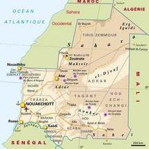 Mauritanie : terre de tous les passages
