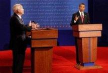 Débat : Obama sort renforcé avec 13 points d'avance sur MacCain