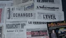 La presse mauritanienne commente l'ultimatum de l'UA à la junte