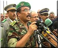 Mauritanie: le chef de la junte rejette l'ultimatum de l'Union africaine