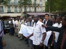 Les Mauritaniens appelés à manifester dimanche contre la junte