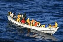 Une nouvelle vague de clandestins arrive aux Canaries