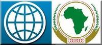 L'Union africaine et la Banque Mondiale signent un mémorandum d'accord...pour appuyer ensemble le développement de l'Afrique