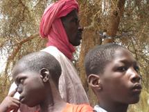 La Coordination des Associations et Collectifs  des  Réfugiés Mauritaniens au Sénégal